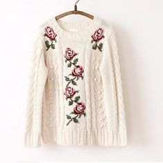 Buy '11.STREET – Floral Print Knit Top' with Free Shipping at YesStyle.com.au. Browse and shop for thousands of Asian fashion items from China and more!