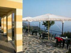 Great hotel in Cinque Terre