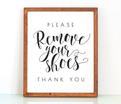 Please remove your shoes sign PRINTABLE art,take shoes off sign,mud room art,shoes off please,remove shoes printable,entry room art,instant by TheCrownPrints on Etsy https://www.etsy.com/listing/261528571/please-remove-your-shoes-sign-printable