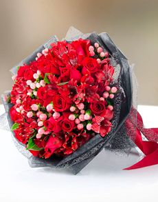 Send Mothers Day Flowers To Singapore
