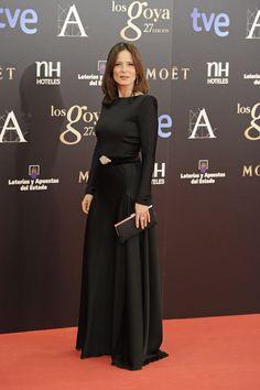 Premios Goya 2013: Aitana Sánchez-Gijón