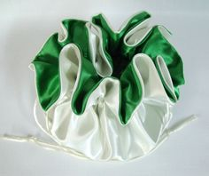 Wedding Bag  Satin Bridal Money Purse  Ivory and by EdieCastle, $18.00