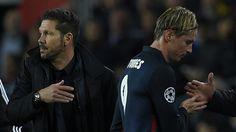 Torres slams Uefa after red card against Barcelona #Barcelona...: Torres slams Uefa after red card against… #Barcelona #ChampionsLeague