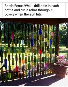 Seen on fb ~~A Not so secret garden