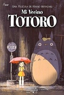 meu vizinho totoro poster - Pesquisa Google