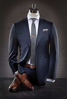 Gentlemen Wear This