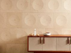 Marble 3D Wall Cladding CAVA By MONITILLO MARMI design Claesson Koivisto Rune