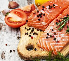 Salmon, herring, and sardines have high levels of the anti-inflammatory omega-3s, making them a good thing to incorporate into an arthritis diet.