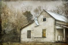 Cheryl Tarrant | Knoxville Artist | Fine Art Photography » Home Sweet Home