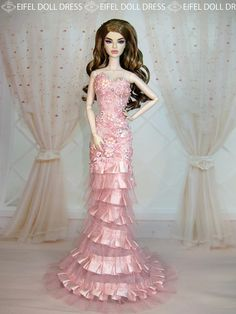 https://flic.kr/p/rgQLSt | Evening Dress for sell EFDD |                              Check out the new dress on my eBay shop :) www.ebay.com/usr/eifeldolldress  Check out the new dress on my eBay shop :)    www.ebay.com/sch/eifeldolldress/m.html?item=261672350654&...