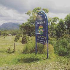 Nimbin – Australia's Alternative Capital