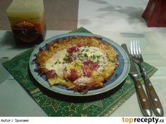 Jánošík (bramborák jinak)