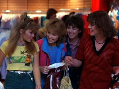 images girls fashion 1982 - Google Search