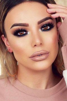 Amazing Wedding Makeup Tips – Makeup Design Ideas Wedding Makeup Tips, Natural Wedding Makeup, Natural Makeup, Simple Makeup, Bride Makeup, Fresh Makeup, Basic Makeup, Prom Makeup, Natural Beauty