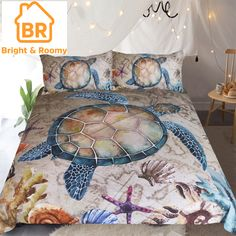 High Quality Bedding Outlet World Map Bedding Set Vivid Printed Bed Duvet Cover with Pillowcase Twill Cozy Home Textiles Queen Sizes Duvet Bedding, Comforter Sets, Linen Bedding, Nautical Bedding, Unique Bedding, Custom Bedding, Luxury Bedding, Home Decor Bedding, Bedroom Decor