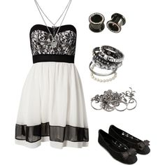 """""""Untitled #839"""" by bvb3666 on Polyvore"""
