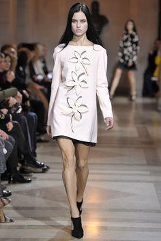 Carolina Herrera Fall Couture ~M & M~
