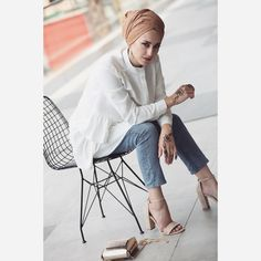 @senaninfotografmakinesi  Harikasın dostum 👍🏻 Hijab Fashion Summer, Liberty, Outfits, Image, Shoes, Instagram, Style, Tall Clothing, Political Freedom