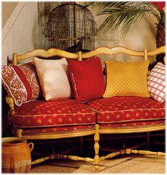 Tuscan design – Mediterranean Home Decor French Interior, French Decor, French Country Decorating, Interior Design, Cottage Decorating, Nordic Interior, French Country Colors, French Country Cottage, Fresco