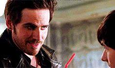 "Killian and Henry - 5 * 1 ""Dark Swan"""