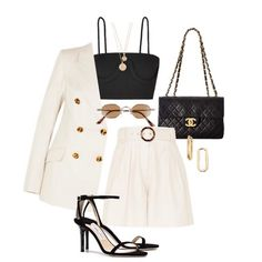 Best Aesthetic Clothes Part 1 Kpop Fashion Outfits, Girl Outfits, Classy Outfits, Stylish Outfits, Look Fashion, Korean Fashion, Fashion Tips, Mode Inspiration, Polyvore Outfits