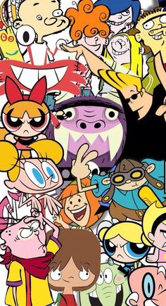 Old Cartoon Network Wallpaper Iphone Iphone Cartoon, Cartoon Wallpaper Iphone, Cartoon Gifs, Cartoon Images, Tumblr Wallpaper, Aesthetic Iphone Wallpaper, Disney Wallpaper, Cartoon Art, Wallpaper Backgrounds
