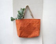 Emmieshop on Etsy  canvas tote bag