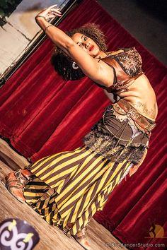 Hannah Mullins Tribal Fusion, Belly Dancers, Wonder Woman, Superhero, Dresses, Women, Fashion, Vestidos, Moda
