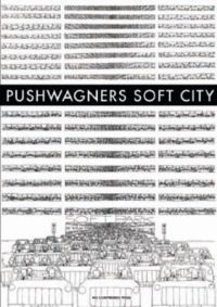 """""""Where is the Mind, When the Body is Here?"""": Pushwagner's Soft City Project Presentation, Magnum Opus, Retro Futurism, Going To Work, Nonfiction, Pop Art, My Books, Canvas Art, Mindfulness"""