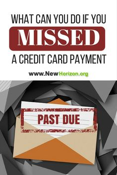 Here's what to do if you forgot to pay your credit card for a month. Hope this helps you!