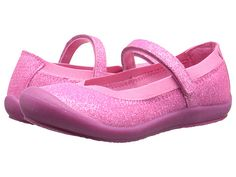Hanna Andersson Maya 2 (Toddler/Little Kid/Big Kid) Pink - Zappos.com Free Shipping BOTH Ways