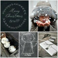 Merry Christmas | Anke Mosselman