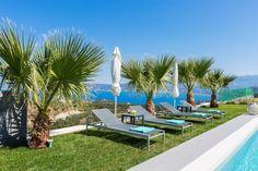 Villa Niolos #villa #chania #crete #greece #swimming_pool #luxurious_accommodation #holidays #visit_Greece #vacation_rental #love_the_view #enjoy_every_moment