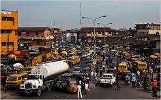 Nigeria News - Breaking World Nigeria News - The New York Times