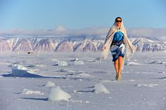 Cruise Arctic Sights and Northern Lights 13 Sep - 23 Sep 2016, East Greenland. | Poseidon Expeditions