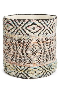 Nordstrom at Home 'Festival' Basket