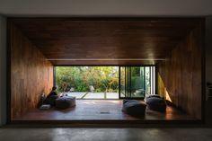 Hide Out Dan Drunn Architecture