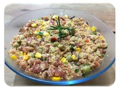 Garfo Publicitário | Blog de Gastronomia e Culinária: Farofa Mineira