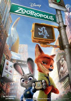 Watch Zootopia : Full Length Movies Determined To Prove Herself, Officer Judy Hopps, The First Bunny On Zootopia's Police Force, Jumps At The. Zootopia 2016, Zootopia Movie, Disney Films, Disney Pixar, Walt Disney, Disney Animation, Streaming Movies, Hd Movies, Movies Online
