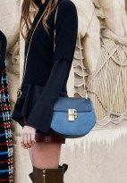 Chloe's Drew Bag – The-It Accessory to Complement your Fall Style