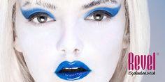 The results are very natural looking, more natural than mascara. #revel #natural #humanhair #lash #lashes #falsies #falselashes  #fakelashes #mua #promua #makeupartist #promakeupartist #proartist #artist #makeup #instabeauty #instalash #beauty #motd #eotd #trendy #majorlashes #lashesfordays #nofilter #falllook #colorimpact #eyes #colorenhancing