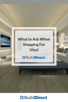 If you're updating your home it's no doubt that Vinyl has been a thought, especially since its growing in popularity! If Vinyl is on your mind, here is everything you need to consider before you make the final purchase: R Vinyl, Vinyl Tiles, Vinyl Sheets, Vinyl Flooring, Types Of Flooring, Flooring Options, Me Clean, Stone Tiles, Months In A Year