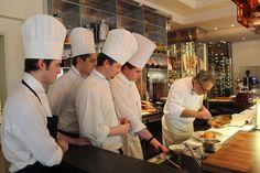 The Sicilian Affair at CottoCrudo Executive Chef, Four Seasons Hotel, Sicilian, Fine Dining, Restaurant Bar, Affair