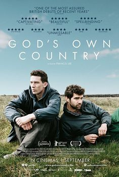 from 29 March in Amsterdam cinemas | God's Own Country