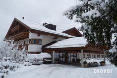 Hotel Tiroler Zugspitze Aktiv & Family Resort**** Ehrwald, Oostenrijk #wintersport #hotel #ehrwald