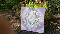 Items similar to Mandala Master Purple Grey White Bohemian Mandala Art on Canvas In Acrylic on Etsy Purple Grey, Grey And White, White Bohemian, Mandala Art, Canvas Art, Etsy Shop, Trending Outfits, Unique Jewelry, Handmade Gifts
