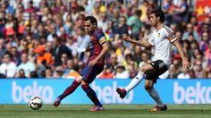 FC Barcelona - Valencia CF (2-0) | FC Barcelona
