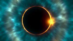 Srpen 2017: zatmění Měsíce a Slunce