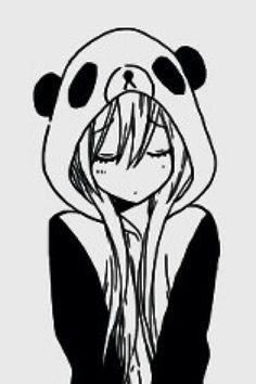 Amor Yaoi I Am Panda Kawaii