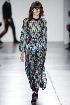 Custo Barcelona Fall 2016 Ready-to-Wear Collection Photos - Vogue
